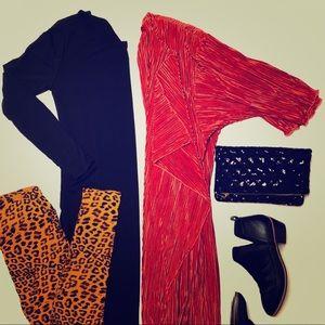 New S Shirley Kimono 😍